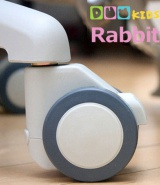 Duokids Rabbit Mesh